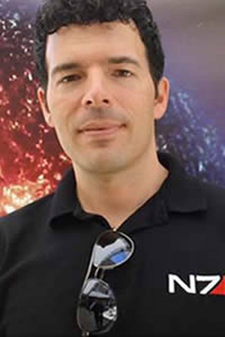 The Enemy - Mass Effect   Criador do jogo deixa a BioWare