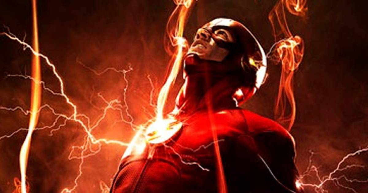 The Flash | Grant Gustin fala sobre o Flash do cinema e Ezra Miller