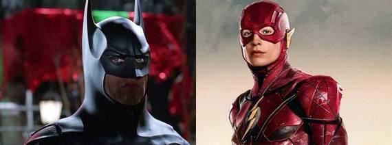O que o retorno do Batman de Michael Keaton significa para o DCEU