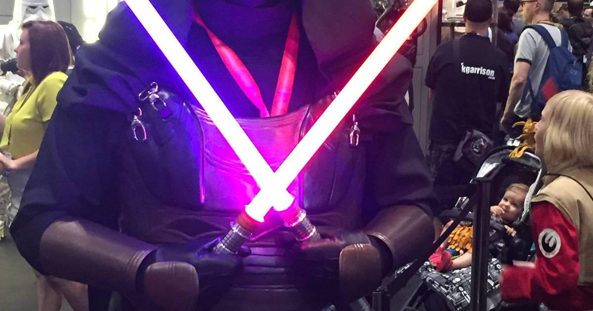 Star Wars Celebration | Veja os melhores cosplays da convenção