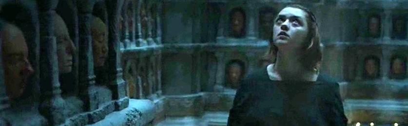 Game Of Thrones Bravos E Os Homens Sem Rosto