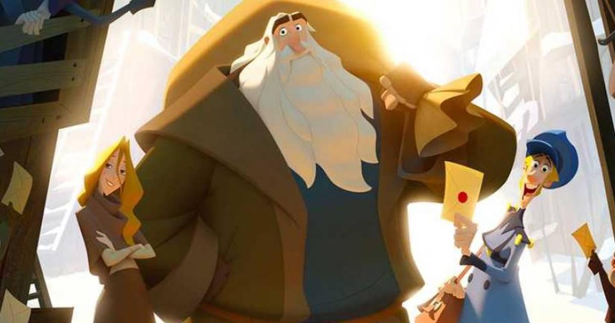Leia a crítica de Klaus, animação da Netflix