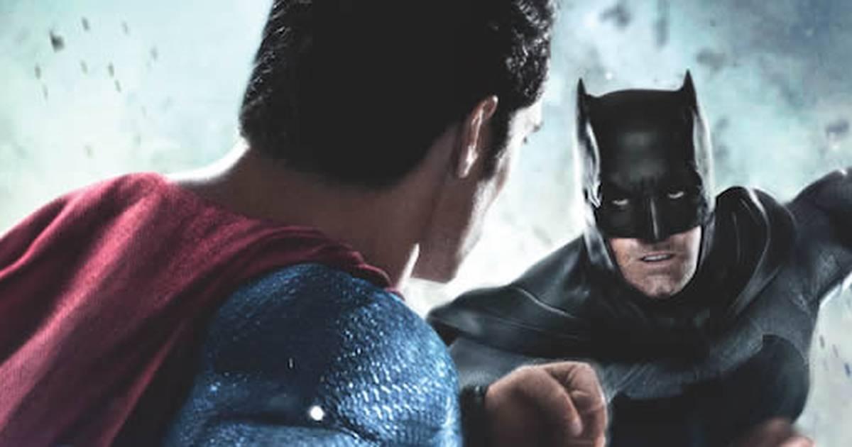 Por que Batman Vs Superman virou motivo de preocupação?