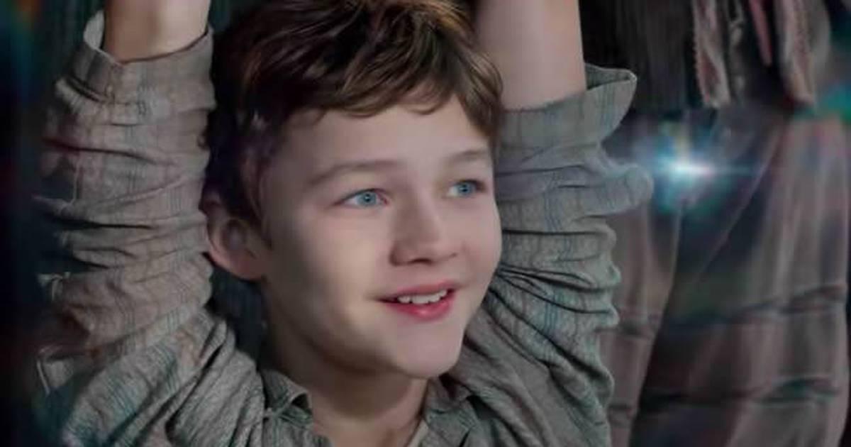 Peter Pan | Veja o trailer exibido na Comic-Con 2015