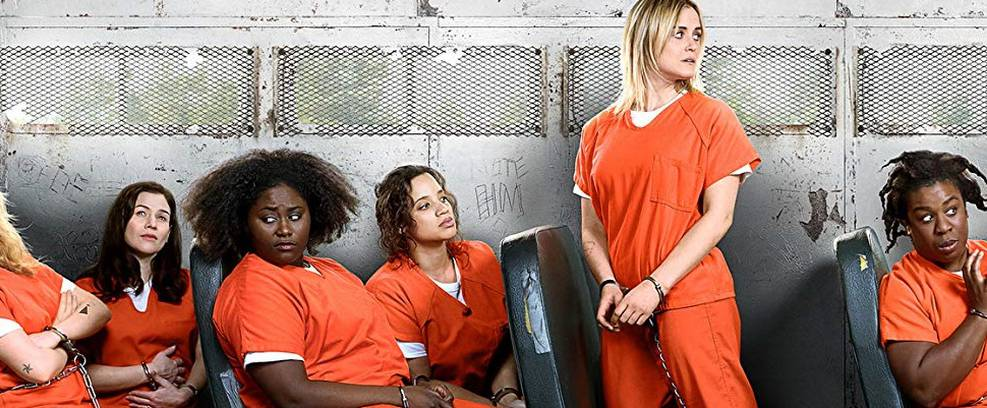 Orange Is the New Black - 7ª temporada