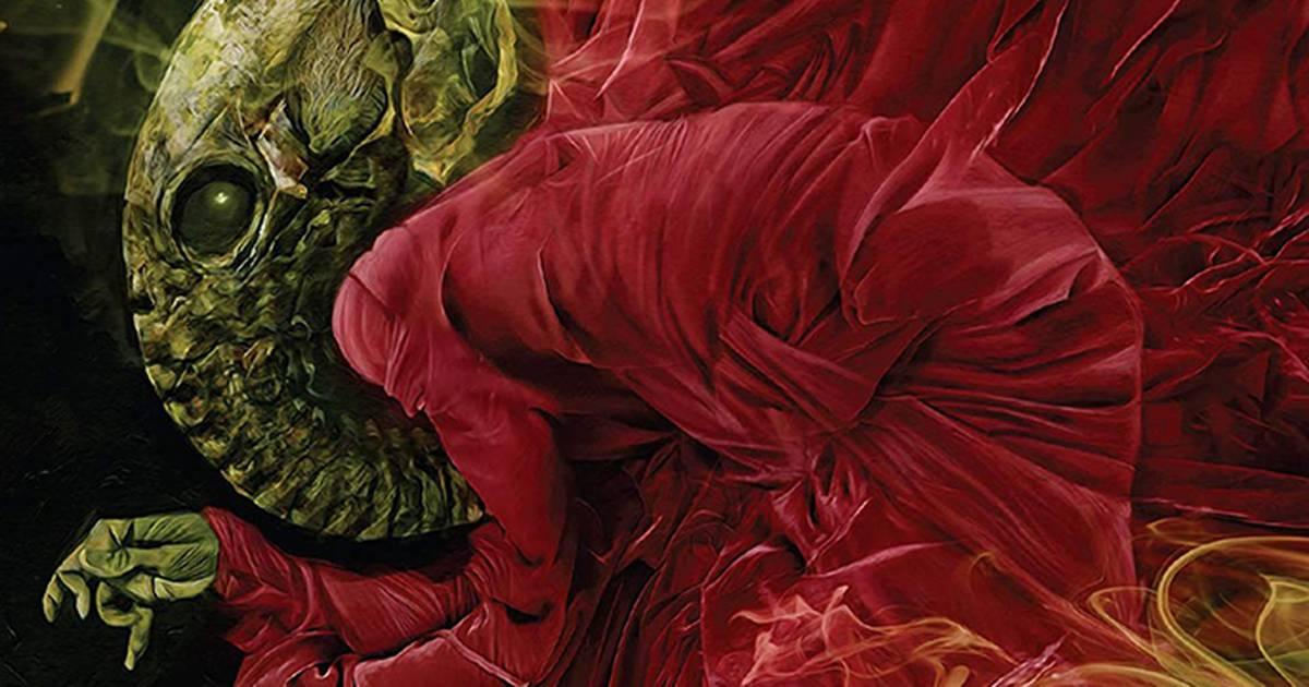 [Resenha] - Sandman: Prelúdios e Noturnos - Neil Gaiman