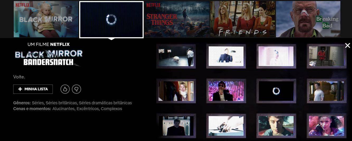 Imagem da Netflix