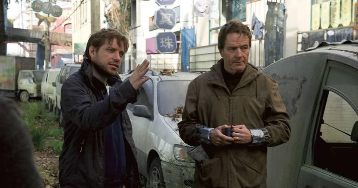 Godzilla | Segredos da produção