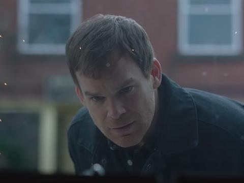 Showtime/Dexter
