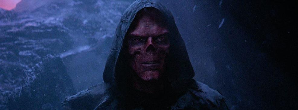 Vingadores: Ultimato | Ator diz que Caveira Vermelha pode retornar ao MCU