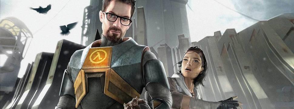 The Enemy - Mod multiplayer cooperativo de Half-Life 2 será