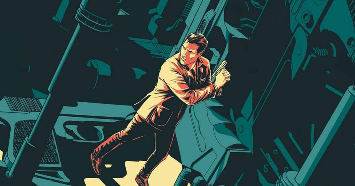 James Bond retorna aos quadrinhos depois de 20 anos - veja capas e páginas [ATUALIZADO]