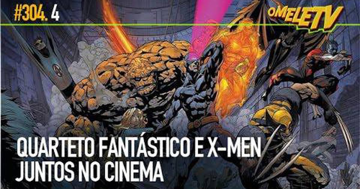 Sexteto Sinistro será o Sex Pistols da Marvel, diz diretor em email vazado
