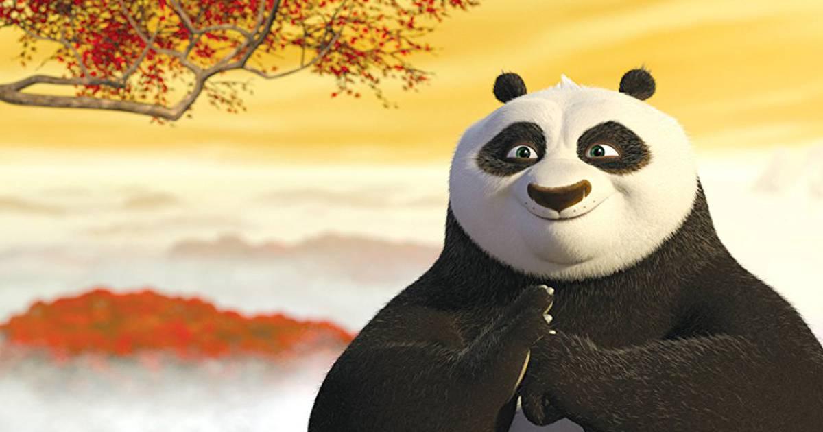 Kung Fu Panda: 10 anos da criação de Po
