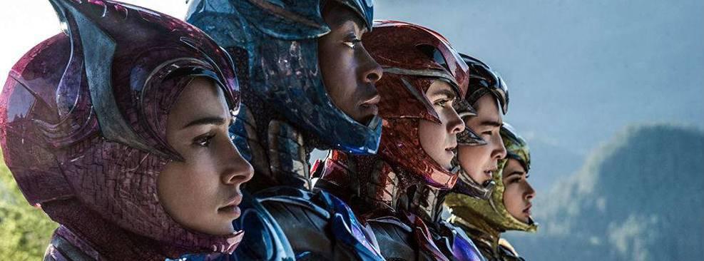 Imagem de Power Rangers