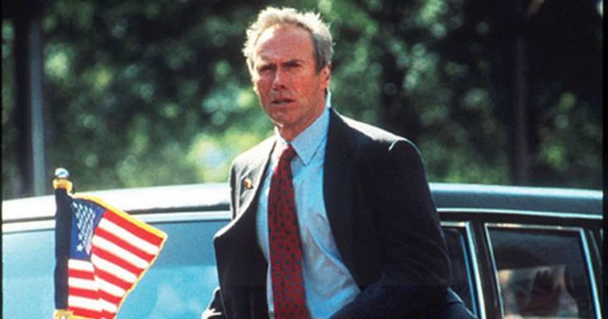Na Linha de Fogo, filme de Clint Eastwood, vai virar série de TV