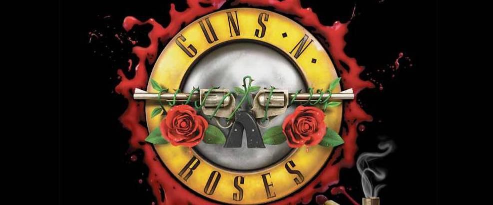 Guns N' Roses tocará no Lollapalooza de 2020, diz jornal