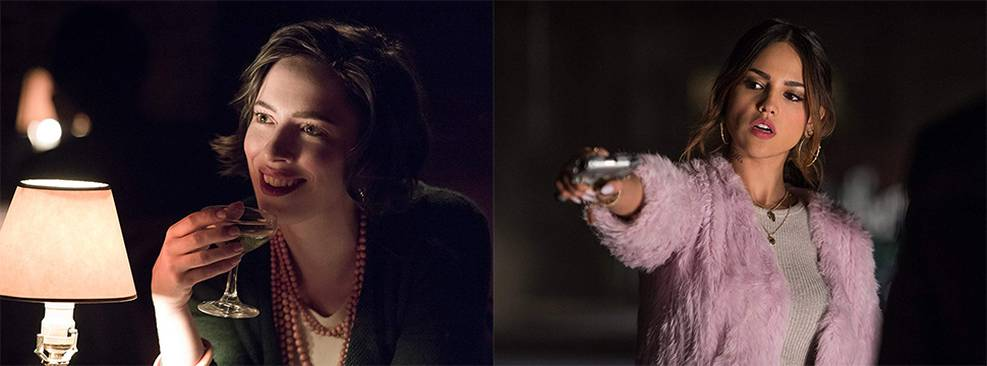 Godzilla vs. Kong | Rebecca Hall e Eiza González entram para o elenco
