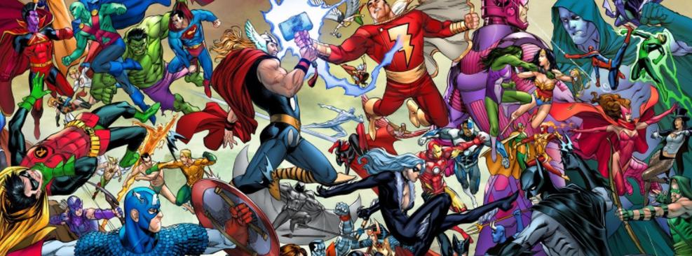 James Gunn revela que falou com Marvel e DC sobre crossover no cinema