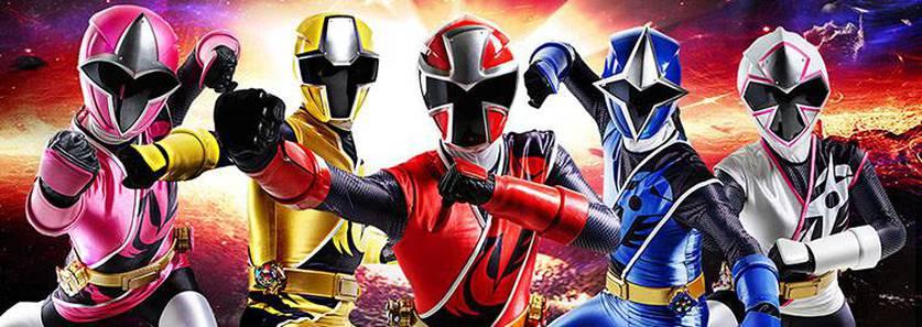 Power Rangers Relembre Todas As Temporadas E Equipes Da Serie De Tv
