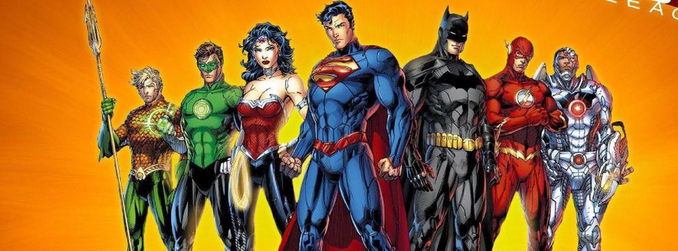 Dan DiDio, co-editor-chefe da DC, deixa a editora após 10 anos no cargo