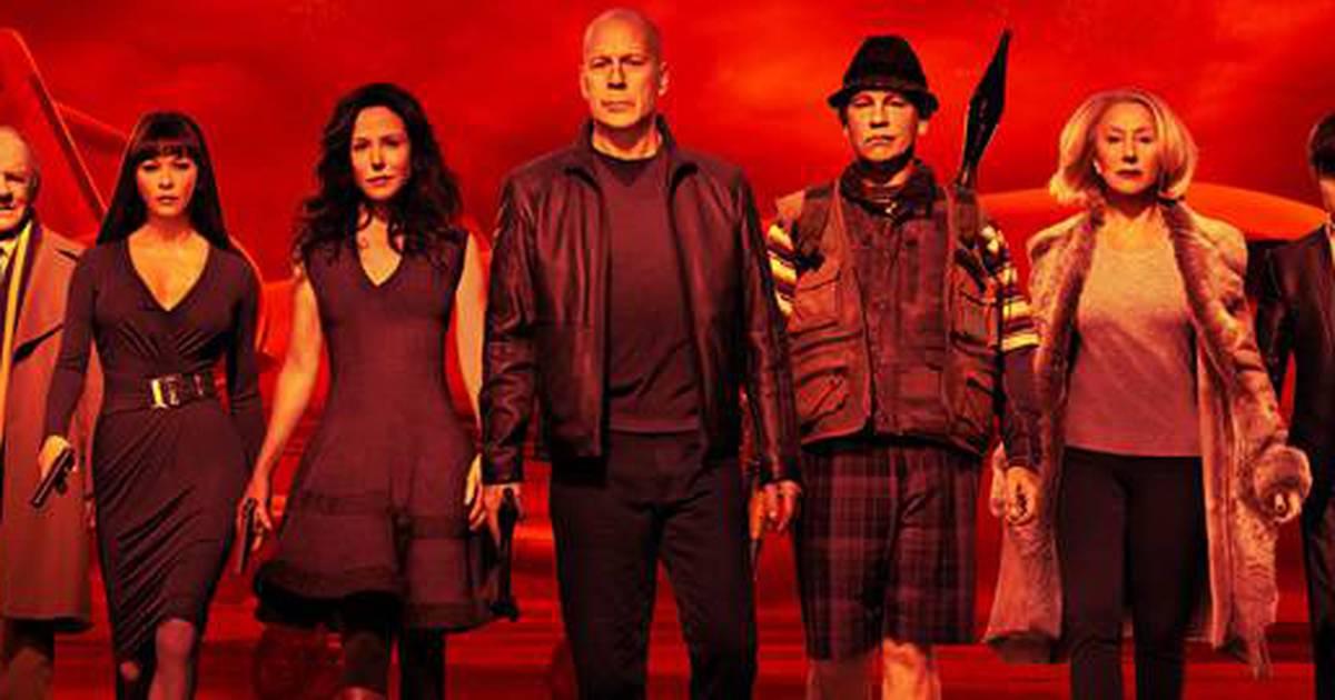 Red: Aposentados e Perigosos pode ganhar série de TV