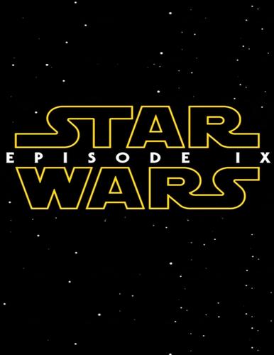Cartaz Star Wars IX