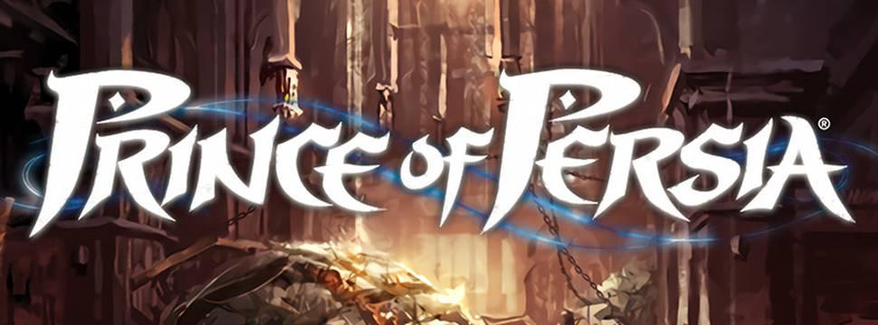 Remake de Prince of Persia deve ser revelado oficialmente 2