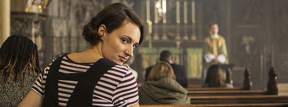 Fleabag | Phoebe Waller-Bridge será homenageada no BAFTA
