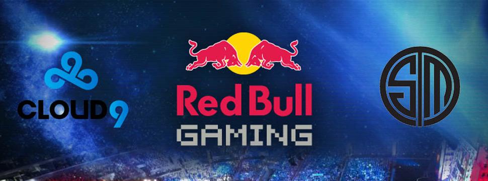League Of Legends - Red Bull não poderá continuar patrocinio das ... 6f6a6f245c4