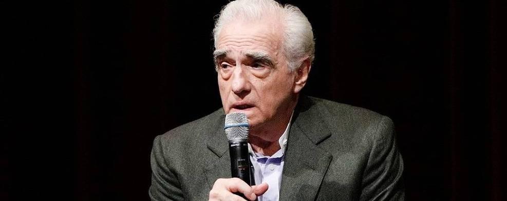 """Scorsese desenvolve comentário sobre a Marvel: """"não deveríamos ser invadidos"""""""
