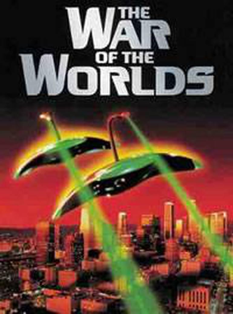Guerra Dos Mundos Guerra Dos Mundos 75 Anos Da Falsa Invasao