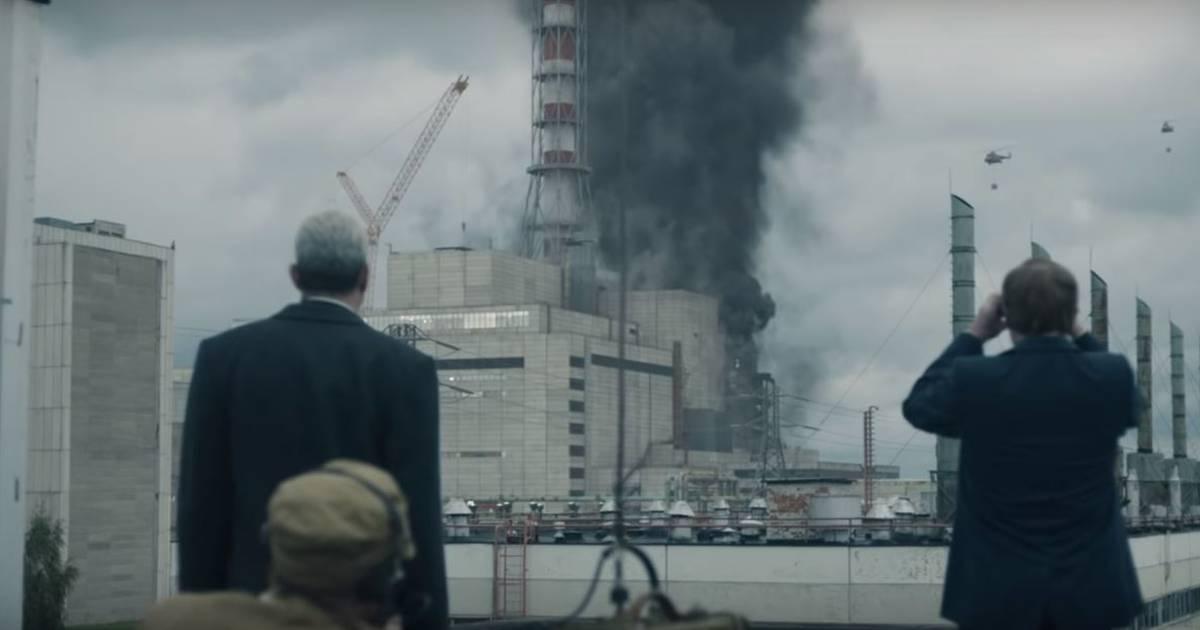 Resultado de imagem para Chernobyl | Minissérie da HBO sobre desastre nuclear ganha trailer assustador