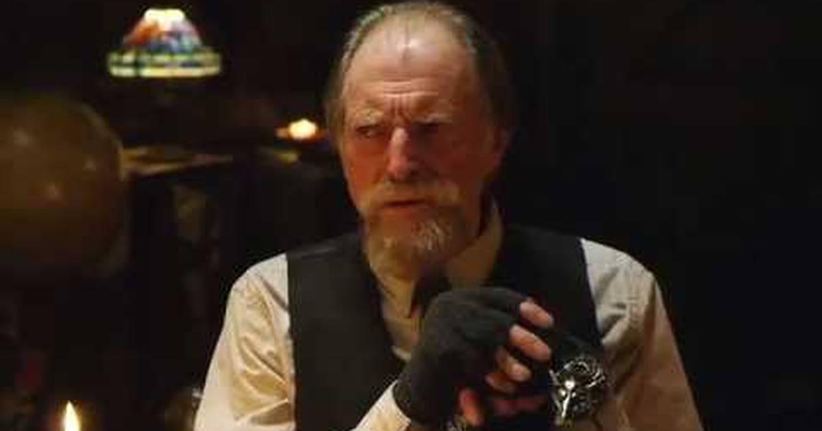 The Strain | Novo teaser revela trechos da série de  Guillermo del Toro