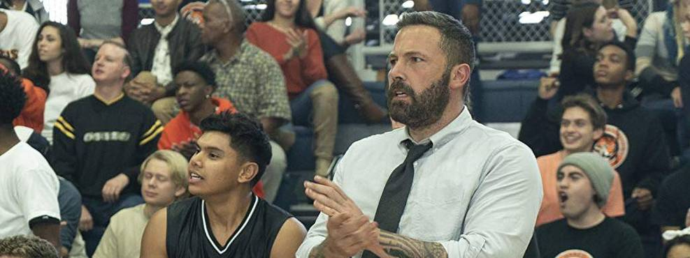 "Ben Affleck fala sobre interpretar personagem alcoólatra: ""Conexão emocional"""