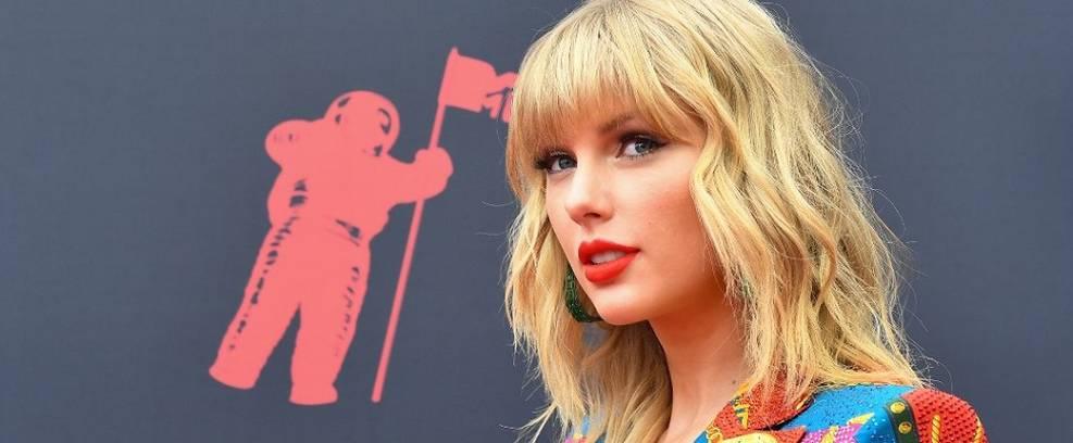 Taylor Swift: Lover se torna o álbum mais vendido em uma semana desde Reputation