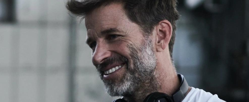 Liga da Justiça | Zack Snyder diz que Joss Whedon destruiu trabalho de três anos