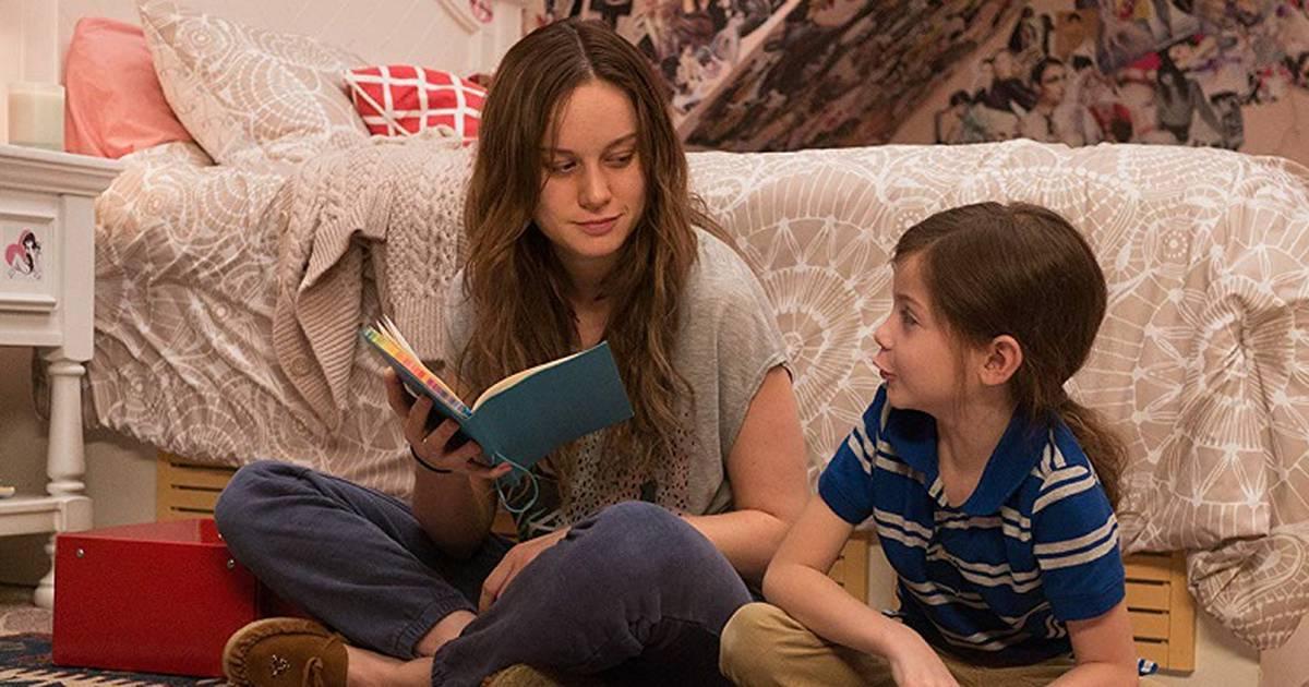 O Quarto de Jack | Brie Larson publica foto de reunião com Jacob ...