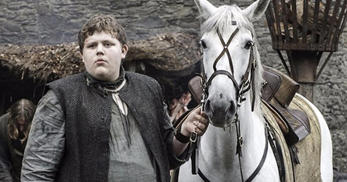 Game of Thrones   Ator faz canção em tributo a Hodor