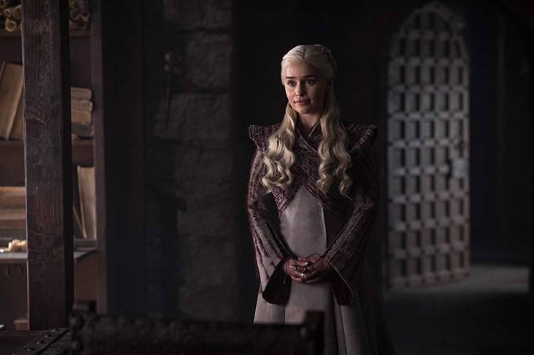 Foto de Game of Thrones