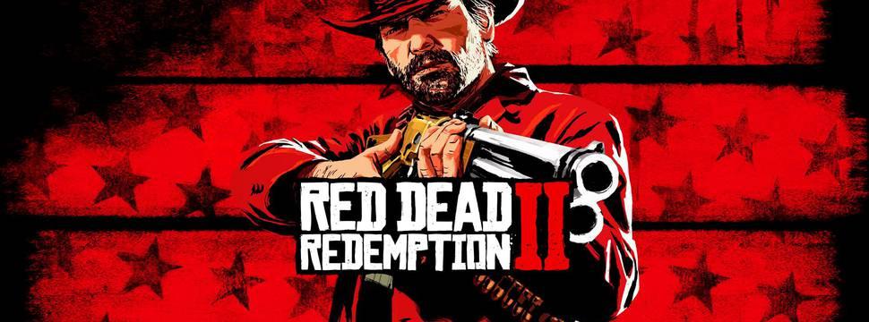 Red Dead Redemption 2 vendeu mais de 29 milhões de unidades