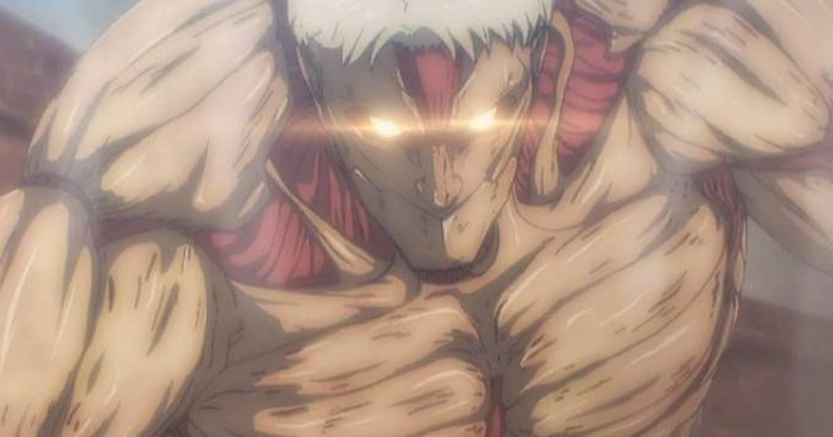 Attack on Titan retorna em temporada final com boa animação e guerra