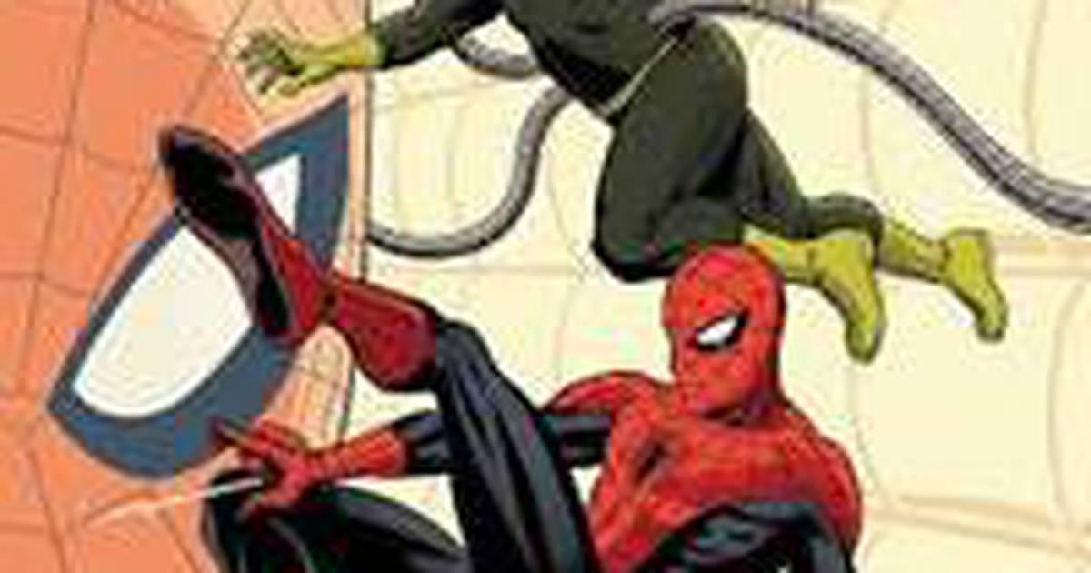 Superior Spider-Man Team-Up | Marvel cancela série do Homem-Aranha