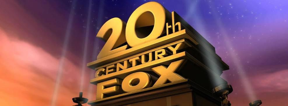 Logo da Fox