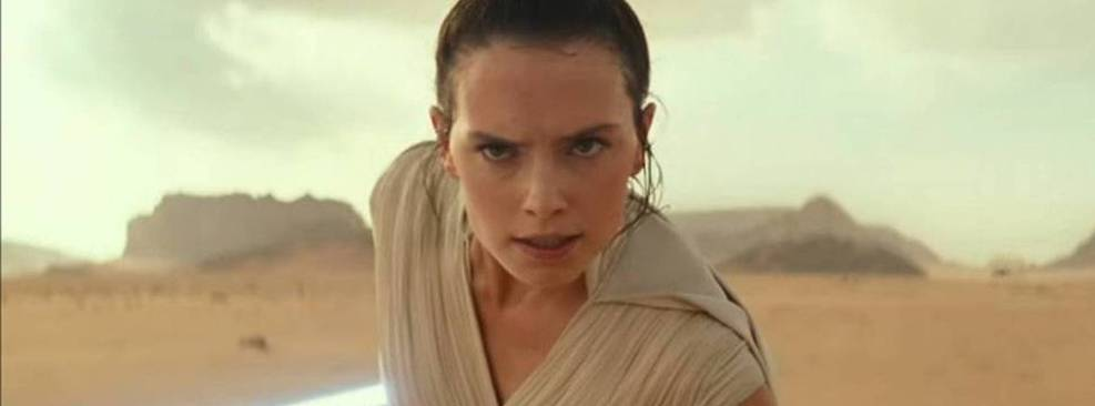 Star Wars   Daisy Ridley afirma que não estará na próxima trilogia