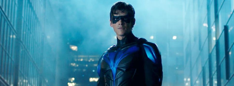 Produções originais do DC Universe migrarão para a HBO Max