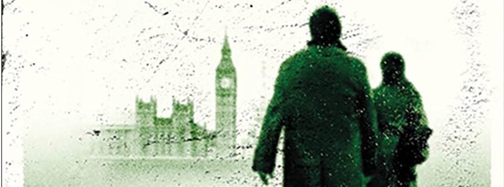 Branco Letal   Novo livro de J.K. Rowling será lançado no Brasil