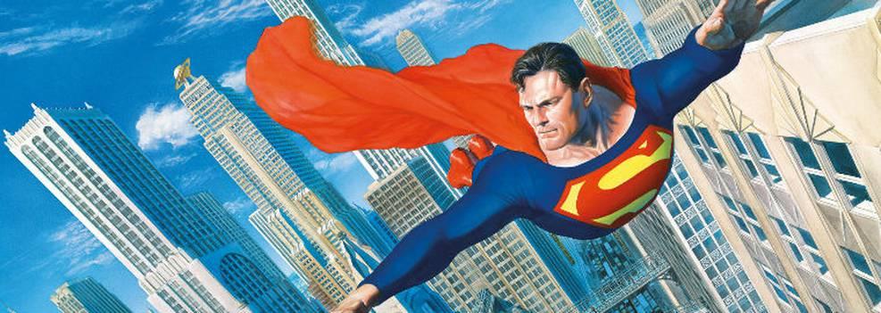 Resultado de imagem para 80 anos superman