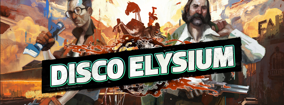 Disco Elysium: game ganhará uma série de TV