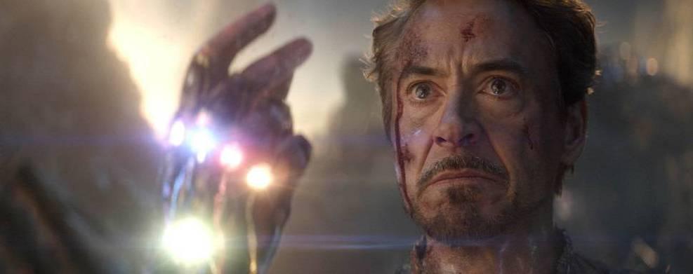 Vingadores: Ultimato | Confira os cartazes de campanha para o Oscar